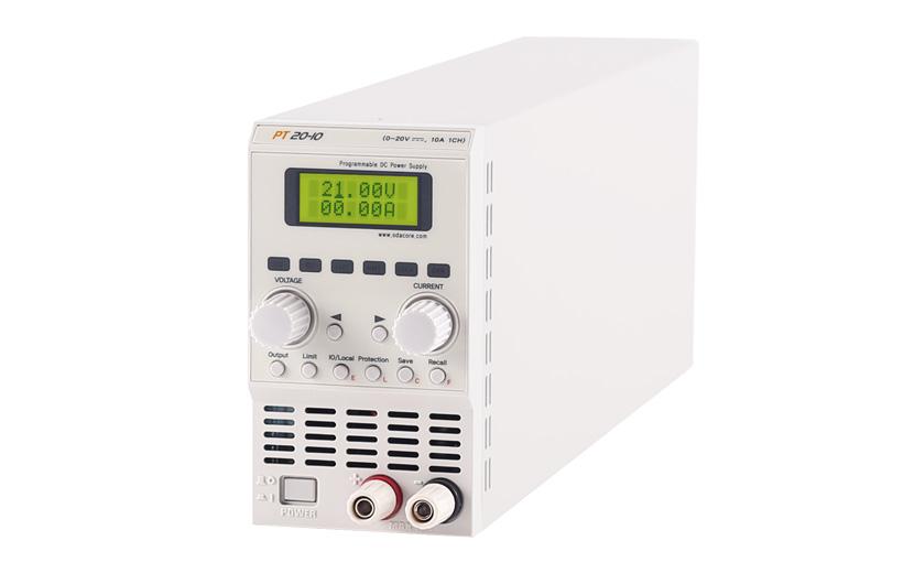 PT Series-DCPowerSupply