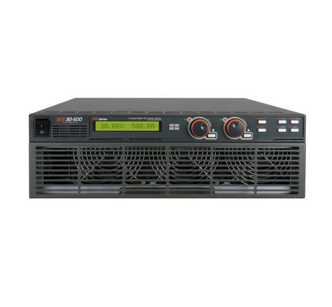 MX Series-DCPowerSupply