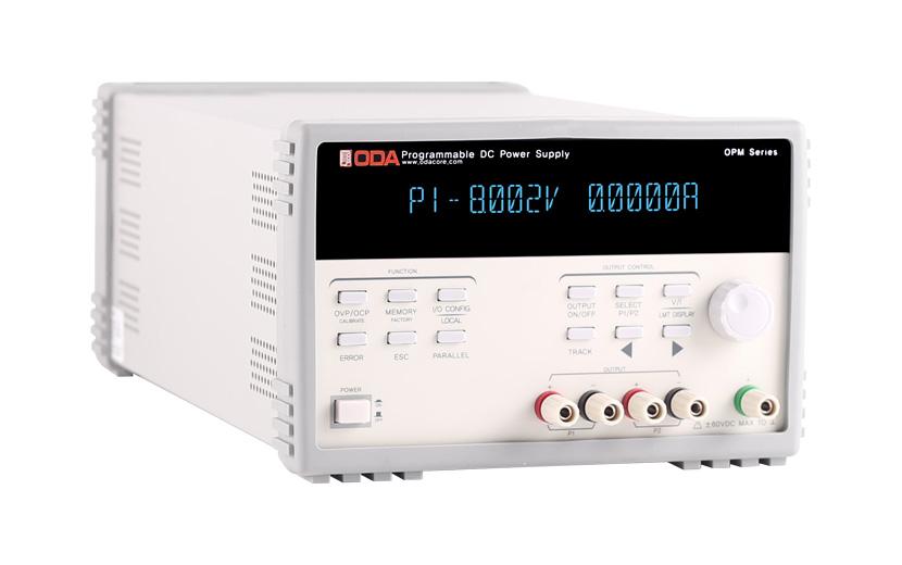 OPM Series-DCPowerSupply